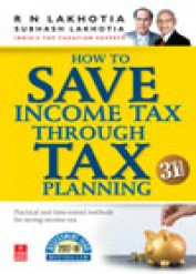 How to Save Income Tax through Tax Planning