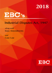 Industrial Disputes Act, 1947 - (Bare Act)