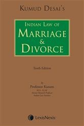 Indian Law of Marriage and Divorce