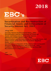 Securitisation And Reconstruction of Financial Assets And Enforcement of Security Interest Act, 2000