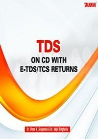 TDS Computation and e-Filing of TDS Returns (Multi User) 2015