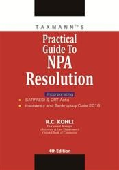 Practical Guide To NPA Resolution
