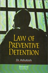 Law of Preventive Detention