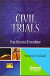 Civil Trials (Practice and Procedure)