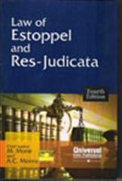 Law of Estoppel and Res-Judicata, 4th Edn.
