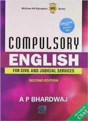 Compulsory English for Civil and Judicial Services