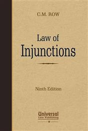 Law of Injunctions