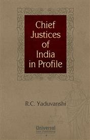 Chief Justice of India in Profile