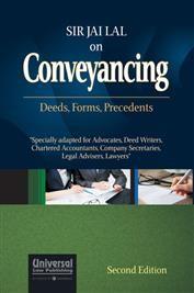 Conveyancing- Deeds, Forms, Precedents