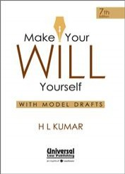 Make your Will Yourself- with Model Drafts
