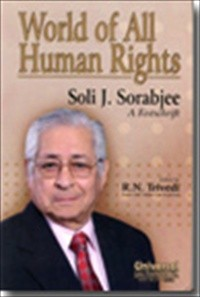 World of All Human Rights - Soli J. Sorabjee A Festschrift
