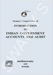 Swamys Introduction to Indian Government Accounts and Audit