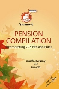 Swamys Pension Compilation incorporating CCS Pension Rules