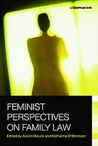 Feminist Perspectives on Family Law