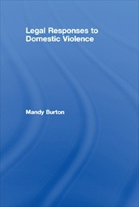 Legal Responses to Domestic Violence
