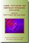 Human Fertilisation and Embryology