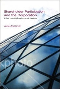 Shareholder Participation and the Corporation