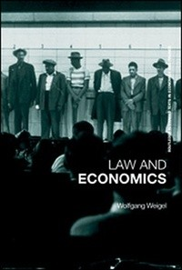 Economics of the Law