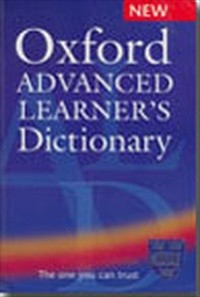 Oxford Advanced Learner ' s Dictionary