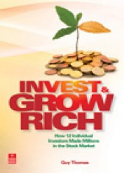 Invest and Grow Rich