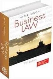 Business Law (Old Edition)
