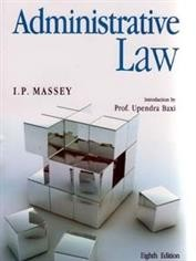 Administrative Law (Old Edition)