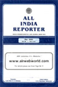 All India Reporter (Back Year Sets)