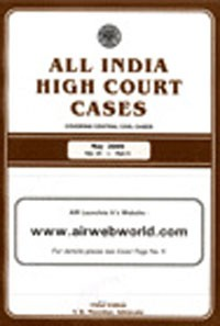 All India High Court Cases (Back Year Sets)