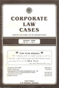 Corporate Law Cases (Back Year Sets)