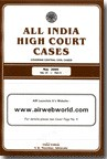 AIR Civil Cases Formerly - All India High Court Cases