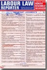 Labour Law Reporter (LLR) [Monthly]