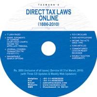 Service Tax Online [1994-2014]