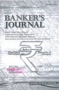 Banker's Journal