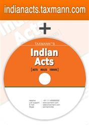 Indian Acts on DVD with Indian Acts Module