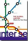 Inter Se (Jul - Dec 2008) The Global Lawyer: What's the Next Stop?