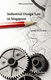 Industrial Design Law in Singapore