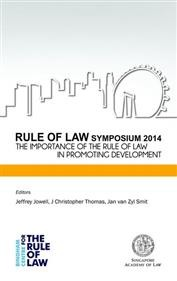 Rule of Law Symposium 2014
