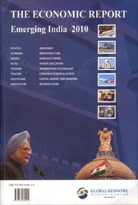 The Economic Report - Emerging India 2010