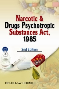 Iyer's : A Legal Compendium on Narcotics & Drugs Psychotropic Substances Act, 1985 alongwith Exclusive Coverage of Central Rules, State Rules with Statutory Amendments, Notifications, Relevant International Instruments and Latest Courtroom Developments, 2nd Edn. in 2 Volumes, Per Set
