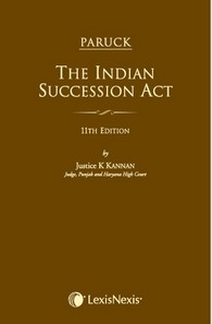 THE INDIAN SUCCESSION ACT