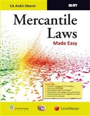 Mercantile Laws - Made Easy