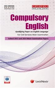 Compulsory English (Qualifying Paper on English Language) Civil Services (Main) Examination
