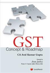 GST - Concept & Roadmap
