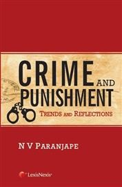 Crime and Punishment- Trends and Reflections