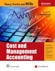 COST AND MANAGEMENT ACCOUNTING (MCQ)