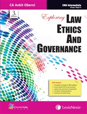 LAW, ETHICS AND GOVERNANCE