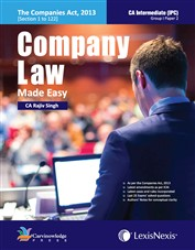 Company Law Made Easy