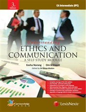ETHICS AND COMMUNICATION