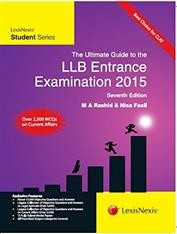 The Ultimate Guide to the Llb Entrance Examination 2016