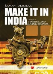 Make it in India- Handbook on Starting and Doing Business